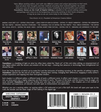 Transitions - back cover - click to enlarge