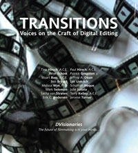 Transitions - front cover - click to enlarge